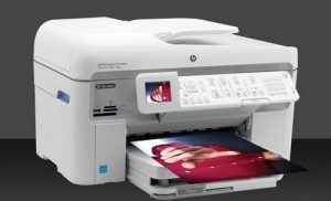 Tusz do drukarek